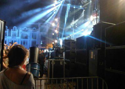 Eventology - Concert Enrique Iglesias