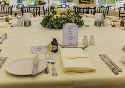 Eventology - Celebration diner