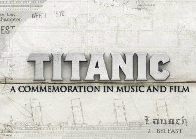 Eventology - Titanic Centennary 2012