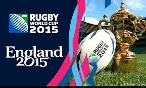 Eventology - Rugby World Cup 2015